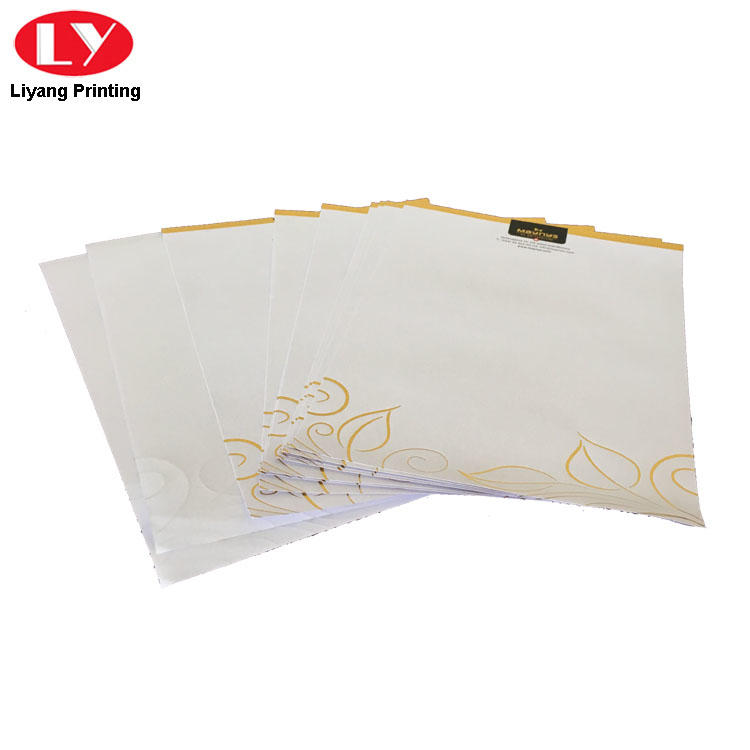 Liyang Paper Packaging free design catalog printing for wholesale sticker label-2