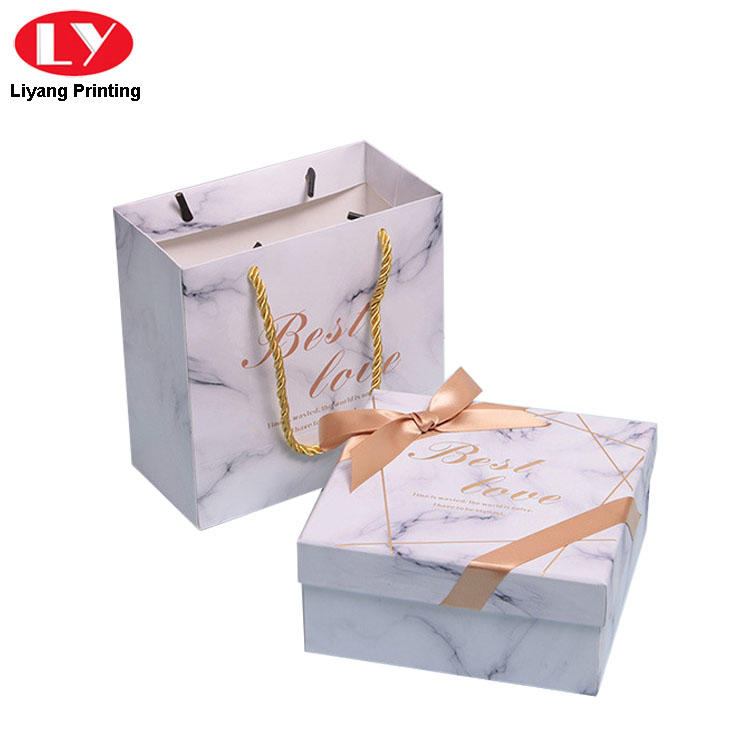pieces cardboard gift boxes fast delivery for bakery Liyang Paper Packaging-2