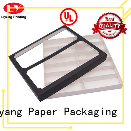 packaging gift box supplier fast delivery for marble Liyang Paper Packaging