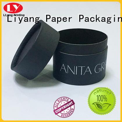 OEM round gift box ODM for xmas Liyang Paper Packaging