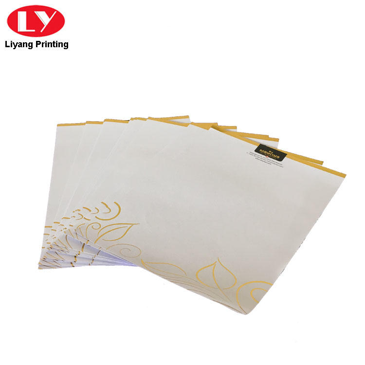 Liyang Paper Packaging free design catalog printing for wholesale sticker label-1