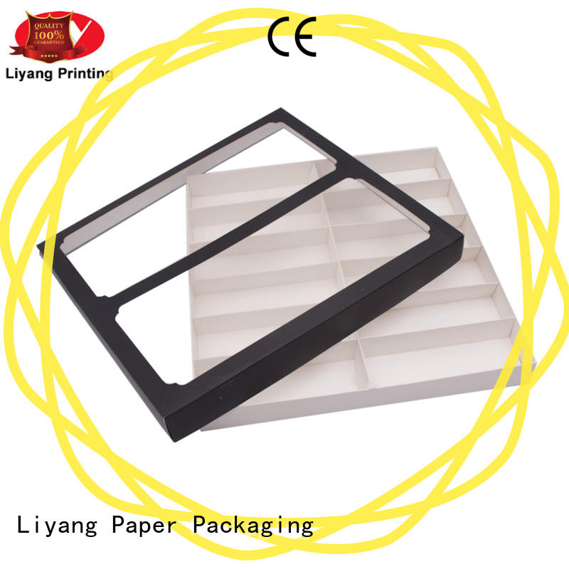 pull out paper gift box fast delivery for soap