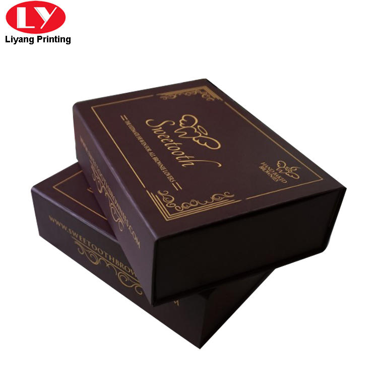 Liyang Paper Packaging rigid cardboard gift boxes for marble-3