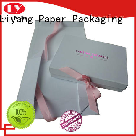 window gift box supplier fast delivery for bakery