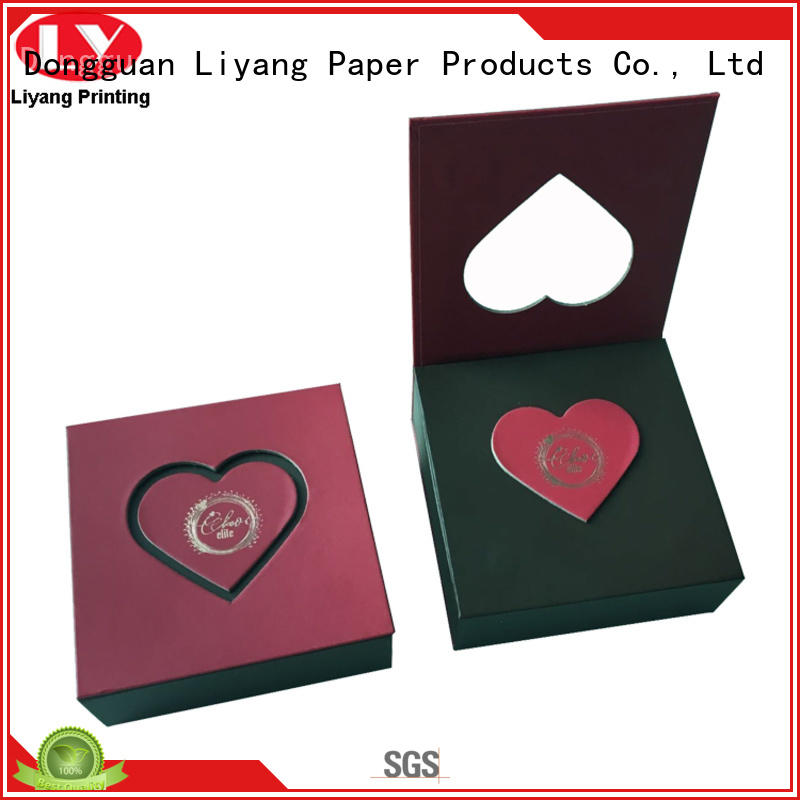 food packaging supplies wholesale fashion for biscuit Liyang Paper Packaging