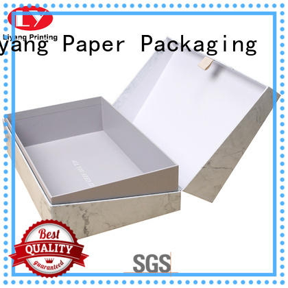 pink custom cosmetic packaging boxes high quality for packaging