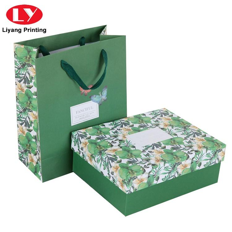 sales cosmetic box packaging high quality for makeup Liyang Paper Packaging-2