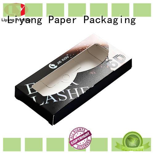 cosmetic gift packaging sales for packaging Liyang Paper Packaging