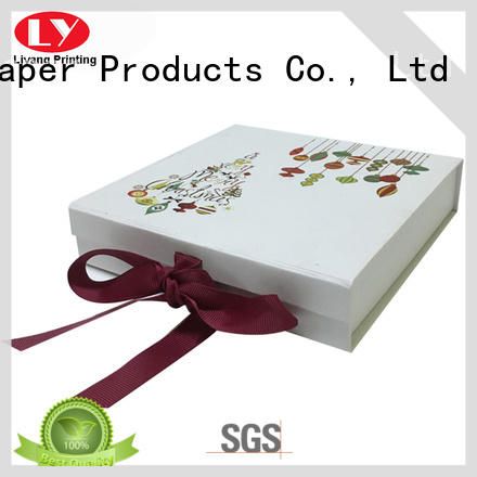 packaging gift box base for soap Liyang Paper Packaging
