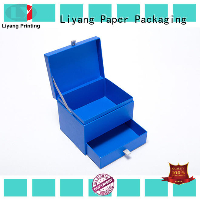 pieces square boxes with lids popular for marble Liyang Paper Packaging