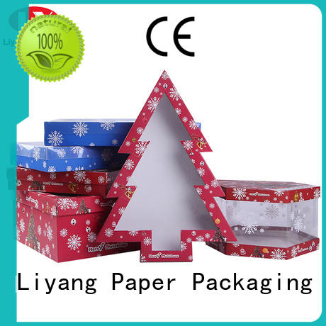 pvc custom shaped boxes at discount for packaging