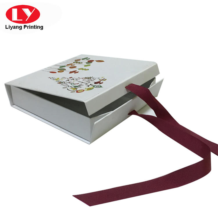 newly cardboard gift boxes with lids popular for bakery Liyang Paper Packaging-2
