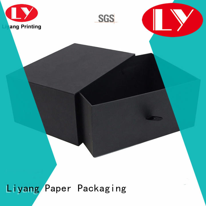 decorative foldable gift boxes fashion design for soap