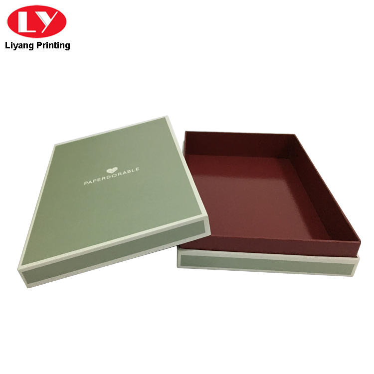 Liyang Paper Packaging lids decorative paper boxes for marble-2